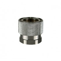 "Quick Release Coupling 3/4"" Inlet Female"