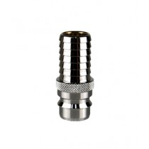 "Nipple Inlet 3/4"" Hosetail"