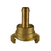 "Geka Swivel 1/2"" Hosetail"