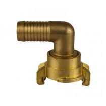 "Geka  Swivel 3/4"" Hosetail"
