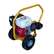 Commando® 250P Petrol Washer