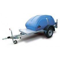 1100L Bowser Trailer Unit