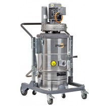 IPC Soteco Planet 152 ATEX Vacuum Cleaner