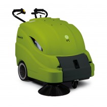 IPC Gansow 512ET Sweeper