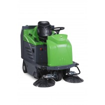 IPC Gansow 1250DP/1280DP Sweeper