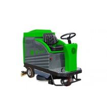IPC Gansow Premium 151 BF85 Scrubber Drier