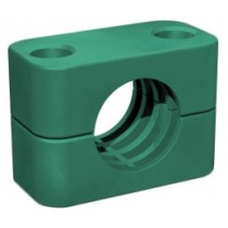 Green Clamp Body