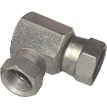 Stainless Steel F/F Elbow 3/8""