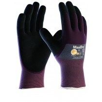 MaxiDry 3/4 Coated Glove