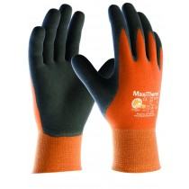 MaxiTherm Palm Glove Orange