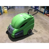 IPC Gansow 512E Battery Sweeper - Trade In