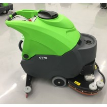 IPC Gansow CT70 BT70 Scrubber Drier Ex-Demo