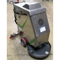 IPC Gansow 41 BF 57 Battery Scrubber Drier Trade-In