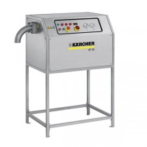 Karcher IP 55 pelletizer