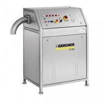 Karcher ip 120 dry ice pelletizer