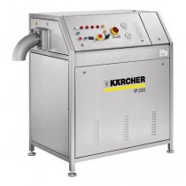 Karcher ip 220 dry ice pelletizer