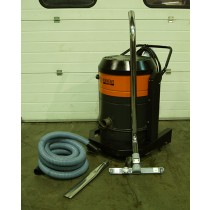 Kiekens 110V Vacuum Cleaner - Ex-Hire