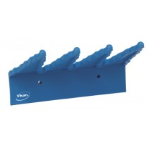 Vikan Wall Bracket 238m Blue