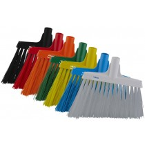 Vikan Very Hard Angle Cut Broom 290mm