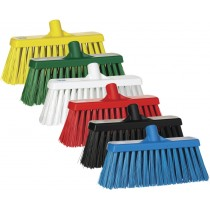 Vikan Very Hard Broom 330mm