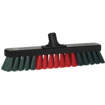 Vikan Hard Garage Brush 440 mm