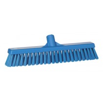 Soft/Stiff Floor Broom
