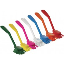 Vikan Dish Brush Medium