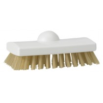 Vikan Heat Resistant Hard Scrubbing Brush 150mm