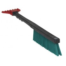 Vikan Snow Brush/Scraper