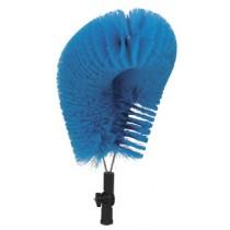 Vikan External Tube Brush Soft Blue