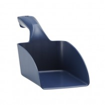Vikan Hand Scoop Metal Detectable 1L Dark Blue