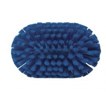 Vikan Medium Tank Brush Blue