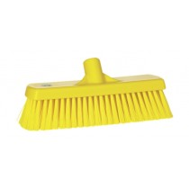 Vikan Medium Broom 300mm Yellow