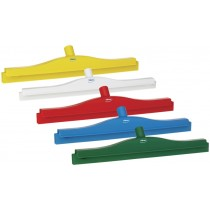Vikan Hygienic Floor Squeegee with Replacement Cassette, 505mm