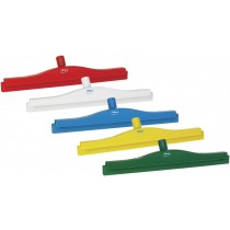 Vikan Hygienic Revolving Neck Squeegee with Replacement Cassette, 500mm