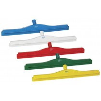 Vikan Hygienic Revolving Neck Squeegee with Replacement Cassette, 600mm