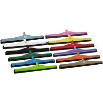 Vikan Floor Squeegee with Replacement Cassette