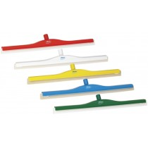 Vikan Revolving Neck Floor Squeegee with Replacement Cassette, 700mm