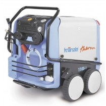 Kranzle Therm 1165-1 T  415V Hot Pressure Washer