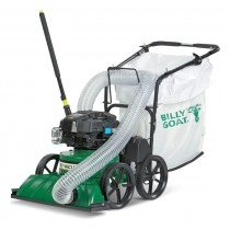 Billy Goat KV601 Leaf & Litter Vacuum