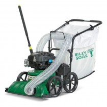 Billy Goat KV601SP Self-Propelled Leaf & Litter Vacuum