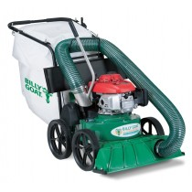 Billy Goat KV650H Honda Leaf & Litter Vacuum