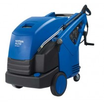 Nilfisk-Alto MH 5M-200/1050 XP Hot Pressure Washer