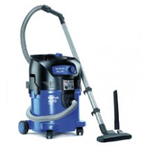 Nilfisk Attix 30-01 PC  Wet & Dry Vacuum Cleaner