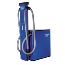 Attix SB Tandem Single Phase Dry Vacuum 240V