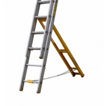 Ladder Anchor Safety Kit