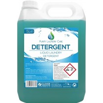 Clover Puriti Laundry Detergent