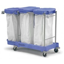 Numatic Laundry Trolley