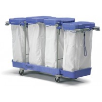 Numatic LLM 4100 Laundry Trolley