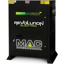 MAC Revolution Electric Hot Pressure Washer
